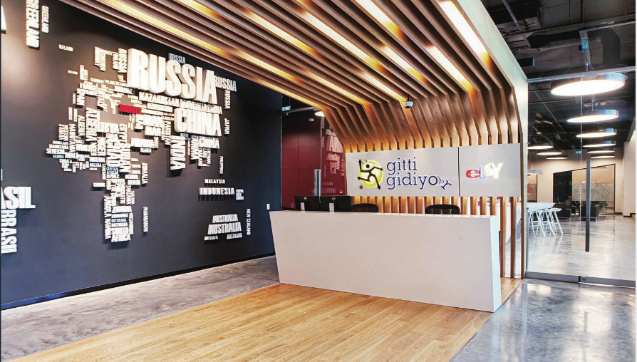 Cool Office Interior Ebay Gittigidiyor Turkey Pictures Gallery