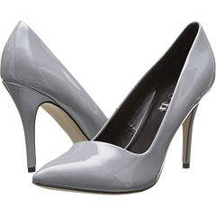 Cute. Grey. Not suede. ALDO Ocaria