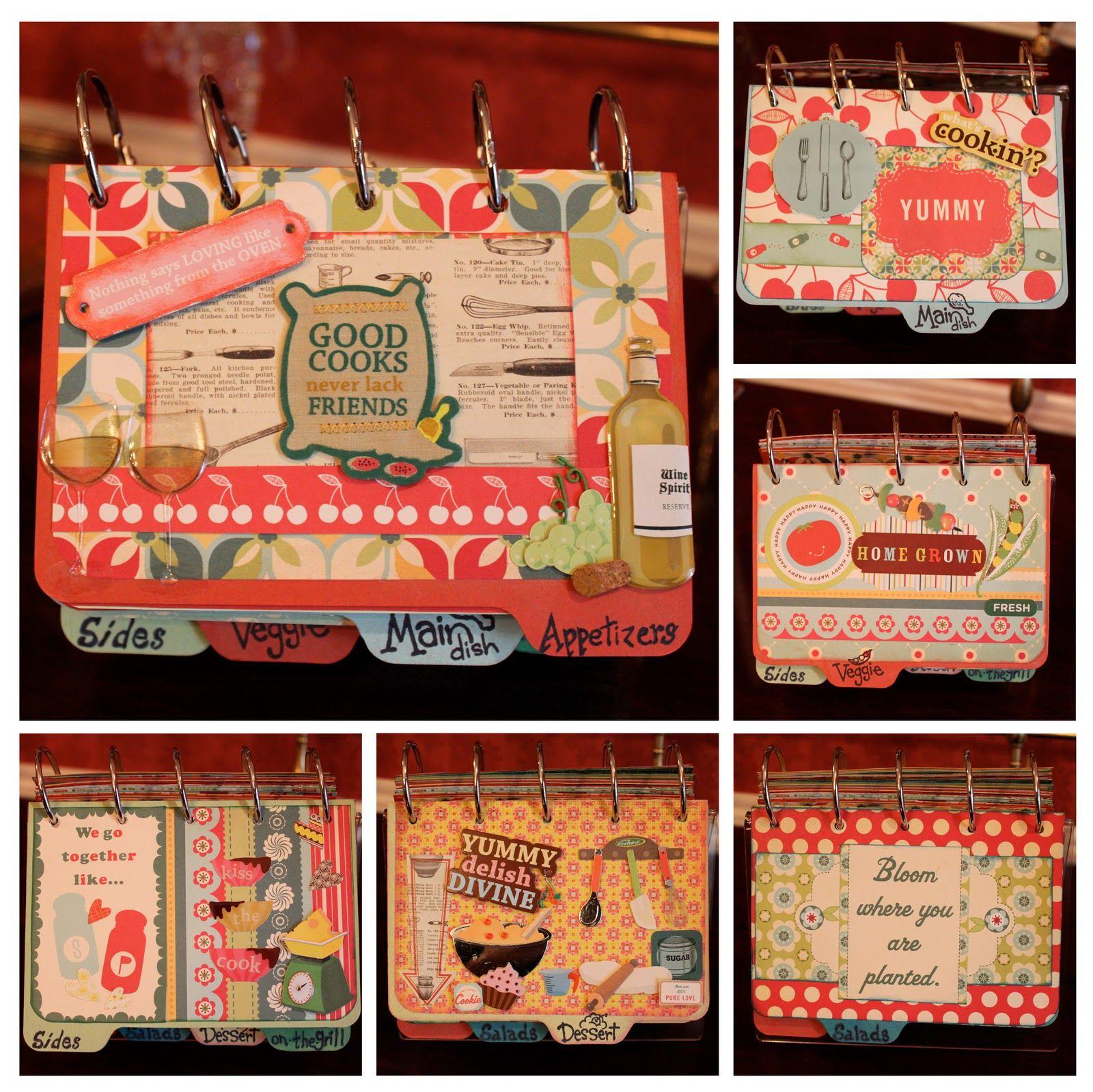 sweet pea cookbook handmade with love bloknot pinterest