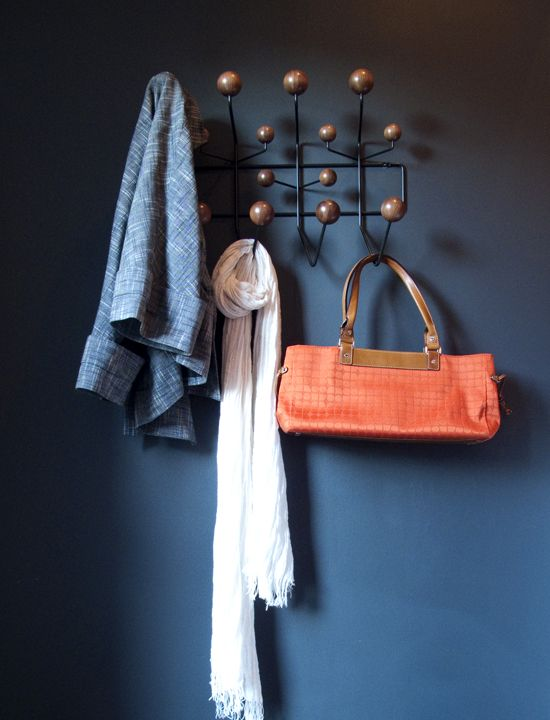 Hang It All Garderobe Design | Need To Install Mine Vintage Modern Pinterest House