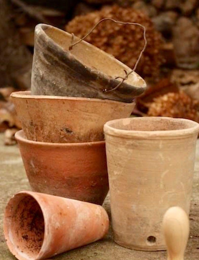 Vasi In Terracotta Per Giardino pin di petra tantillo su vasi☘ contenitori per giardini e