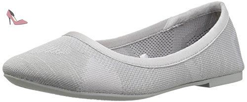 SKEES - Skechair Infinity-Modern Chic - Baskets Sportives, Femme, Bleu (nvlb), Taille 37 EUSkechers