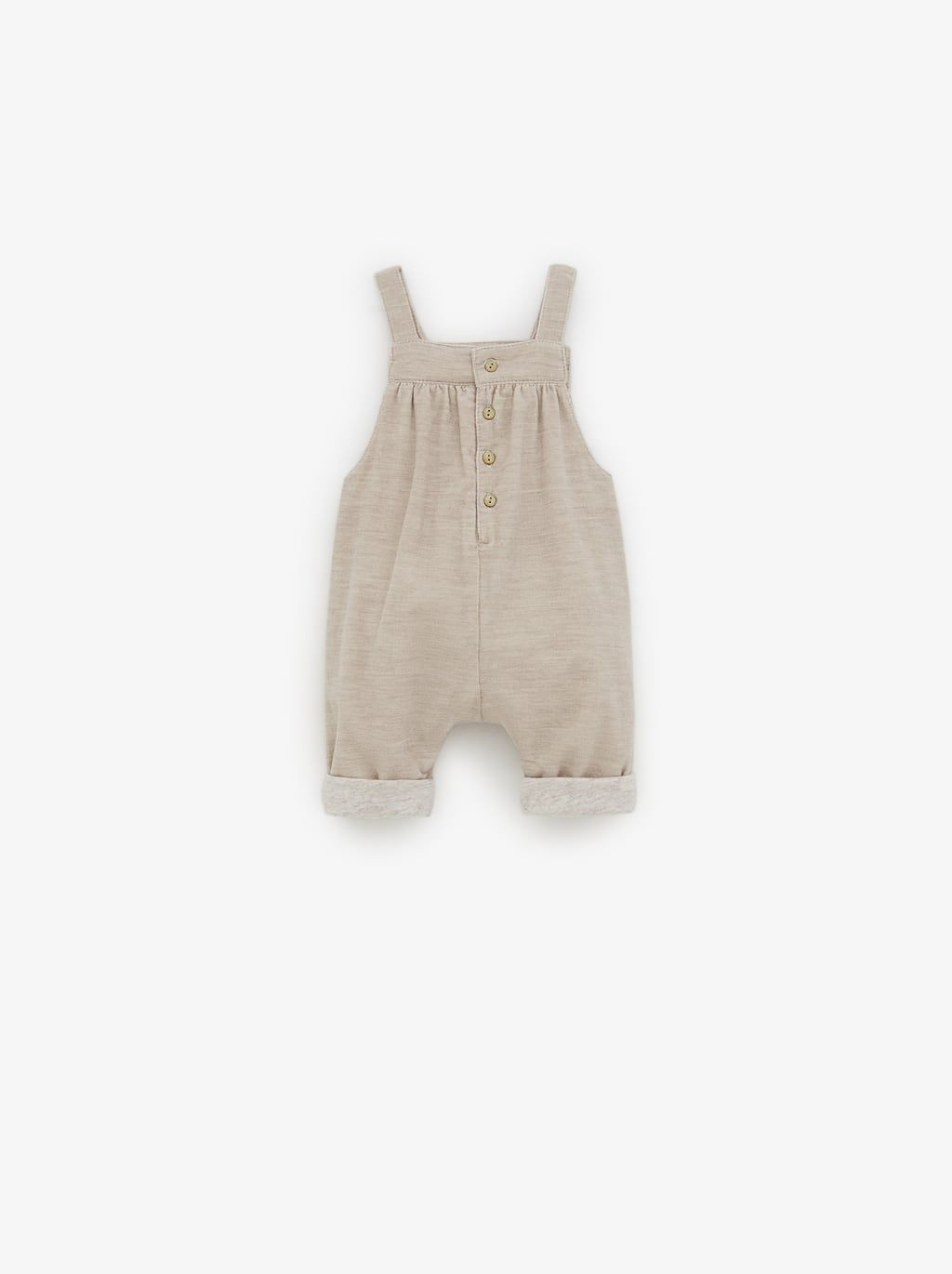 Fine waled corduroy overalls (With images) | Fashion ...