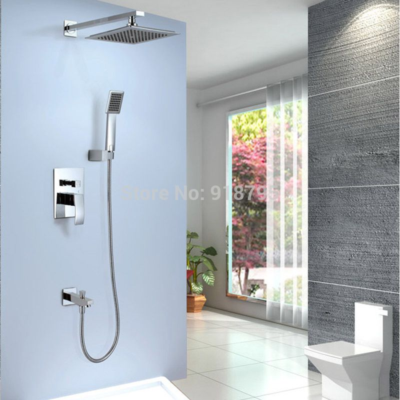 Cheap Bath & Shower Faucets on Sale at Bargain Price, Buy Quality ...