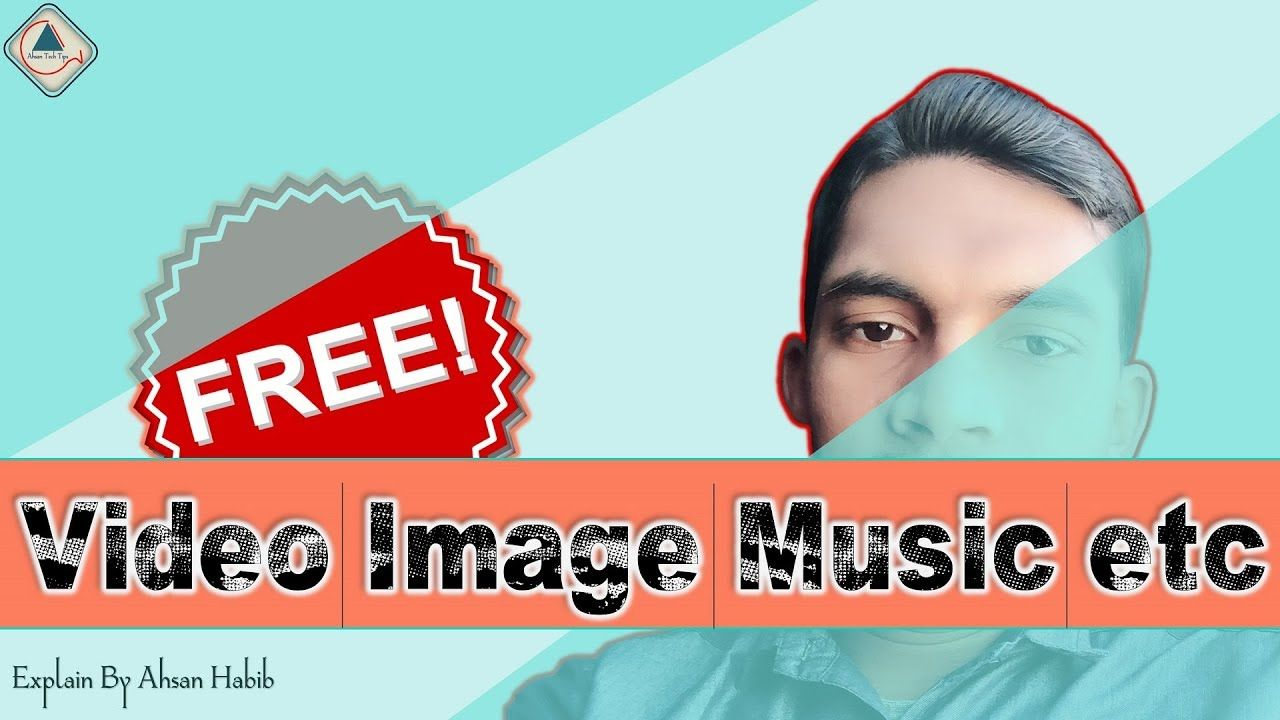 8 Best Websites To Download Free Video, Image  Music -8673