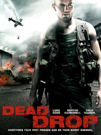 Dead Drop Bluray Rip T D En 1 Cine Peliculas En Netflix Peliculas Peliculas Completas