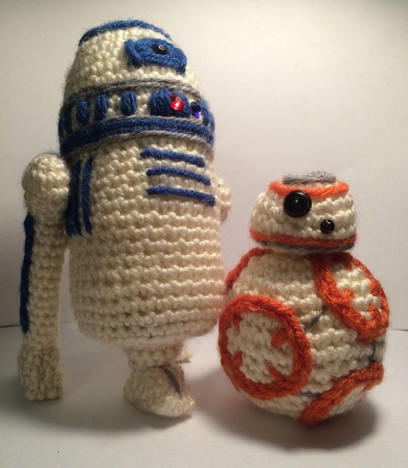 Star wars r2 d2 and bb 8 free crochet patterns simply hooked my star wars r2 d2 and bb 8 free crochet patterns simply hooked bankloansurffo Images
