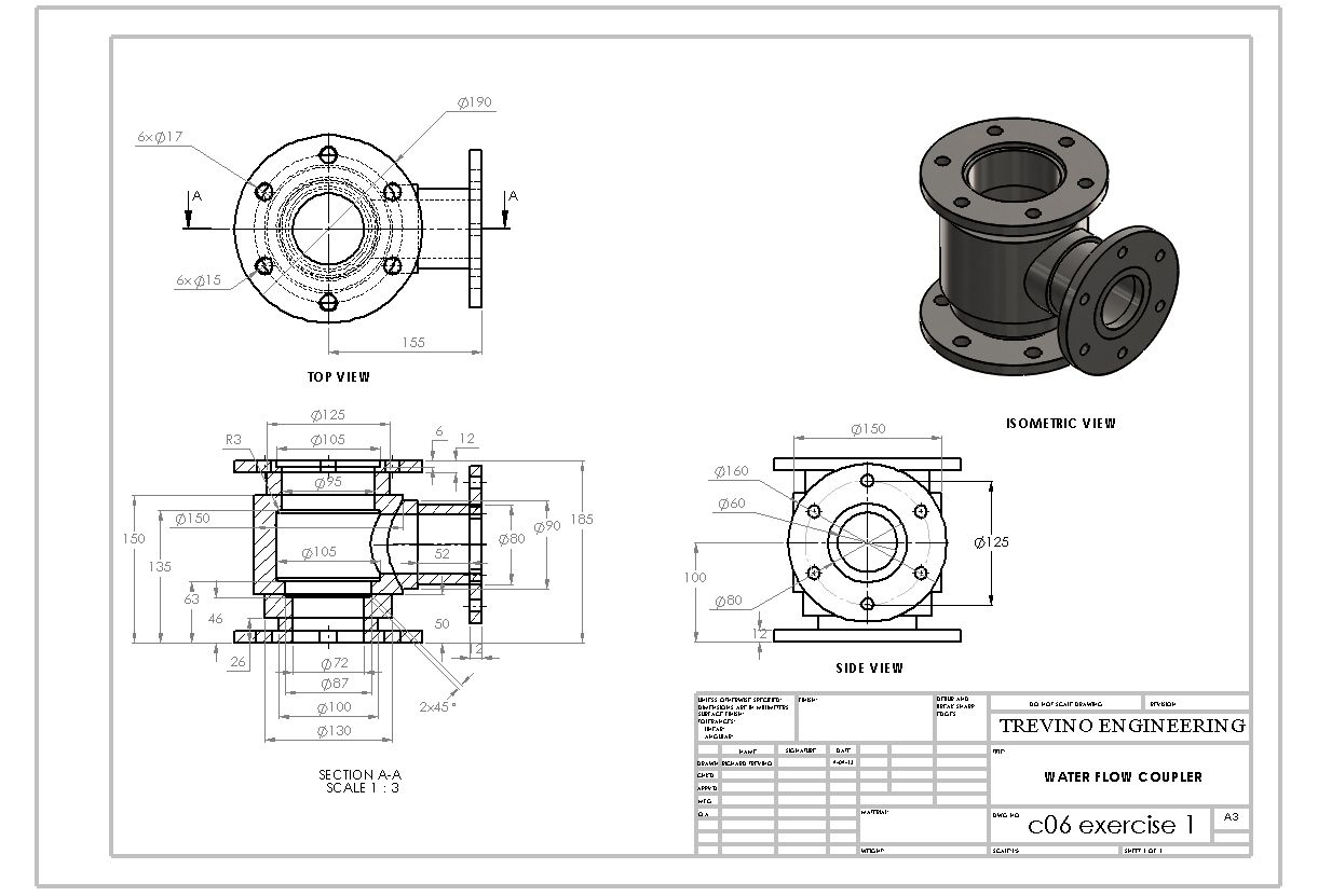Pin By Richard Trevino On Solidworks In
