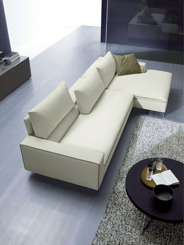 Corner Sofa Bed Contemporary Fabric Planet Bontempi Divani In 2020 With Images Sofa Styling Scandinavian Sofas Sofa