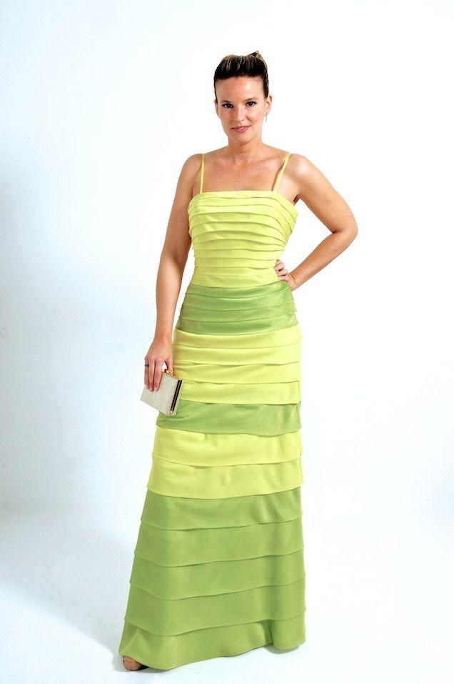 Outlet vestidos de fiesta en valladolid