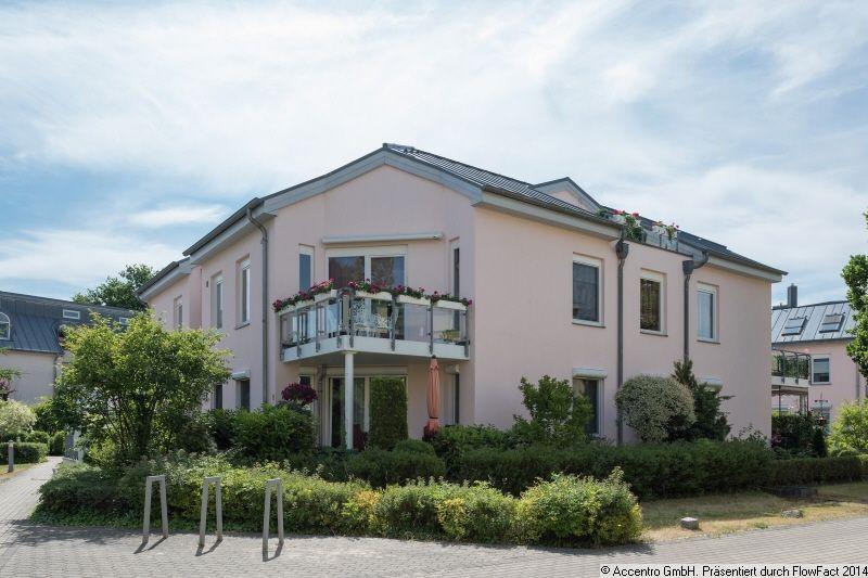 Eigentumswohnung Berlin Köpenick Segewaldweg. Mehr auf www