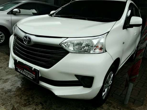 Grand New Veloz 1.3 2018 Avanza Semisena Di Jual Cash Kredit 1 3 E Nik 2017 Transmisi Manual