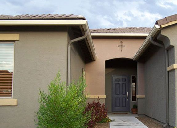 It Is Always Advisable To Get A Fair Rain Gutter Installation Overview Before Hiring A Company Come To Sunshine Gutter Gutter Installation Service Rain