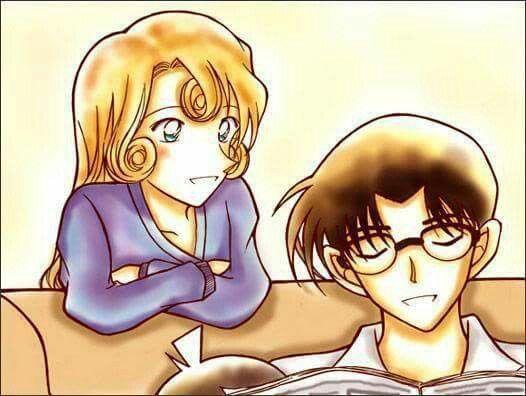 Yusaku y Yukiko