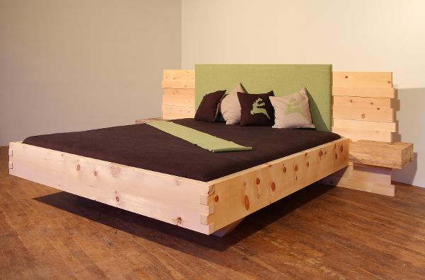 Schlafzimmer Zirbe Modern – bigschool.info