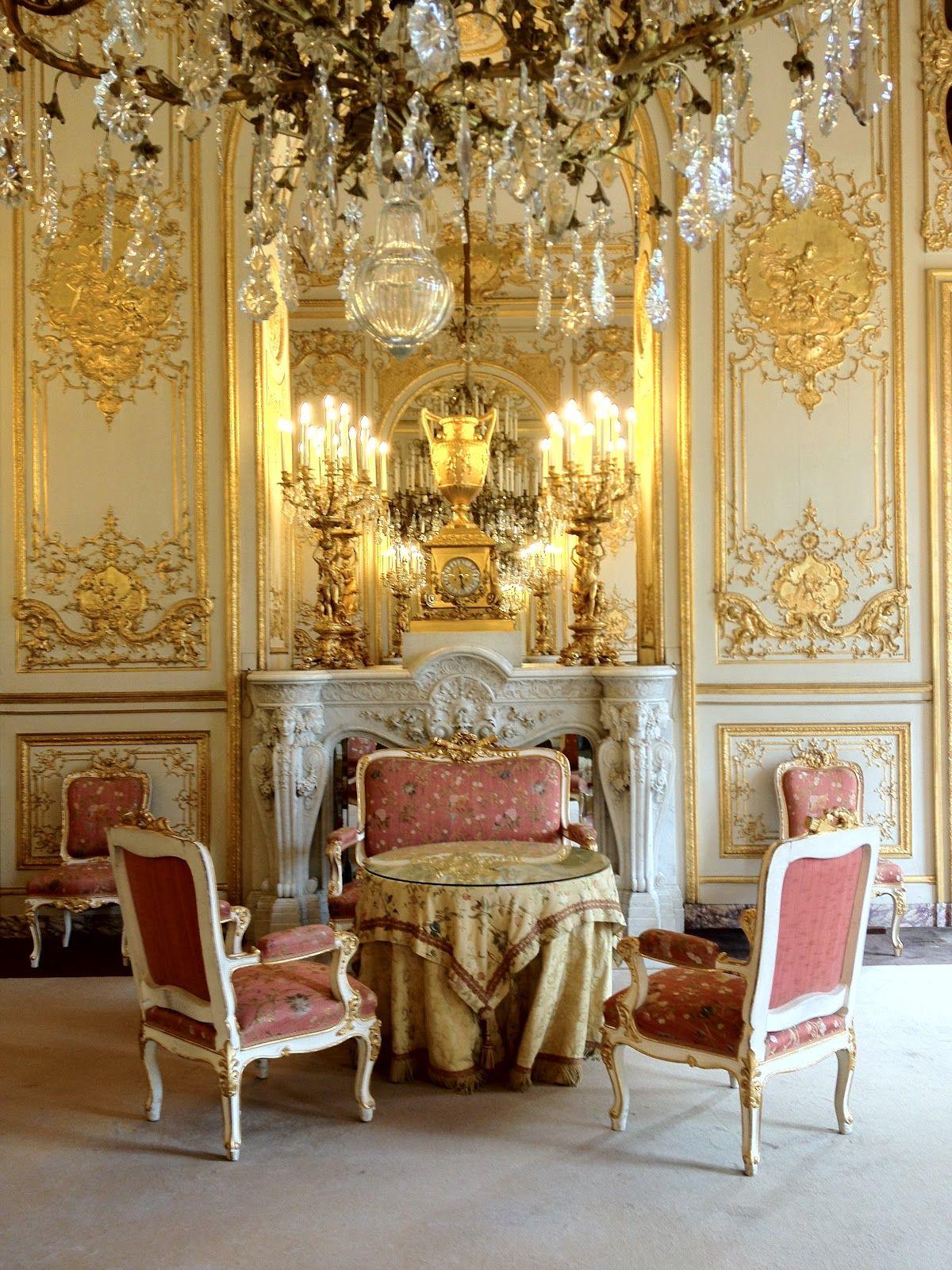 Hôtel de Lassay ...