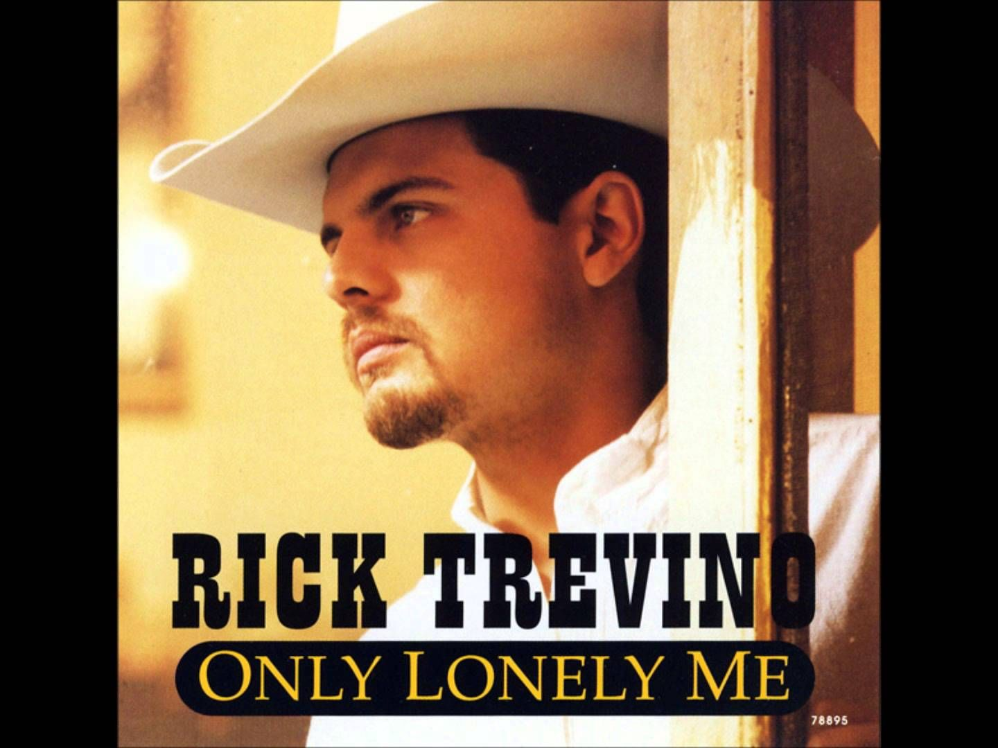 Rick Trevino - Only Lonely Me