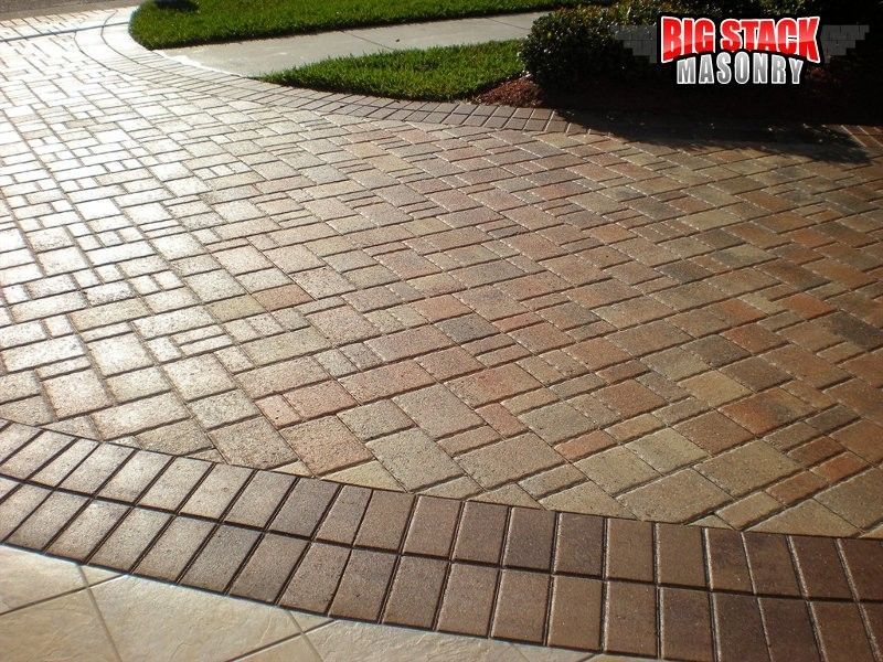 Broward Pavers Provides Driveway Paving Stones And Patio Pavers In Pavers  Repair Services To Retain Propertyu0027s Look And Their Appearance.