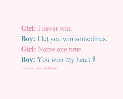 cute boy quotes and sayings