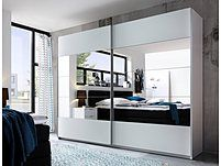 Schrank Schlafzimmer ~ Details zu schwebetürenschrank penta kleiderschrank schrank