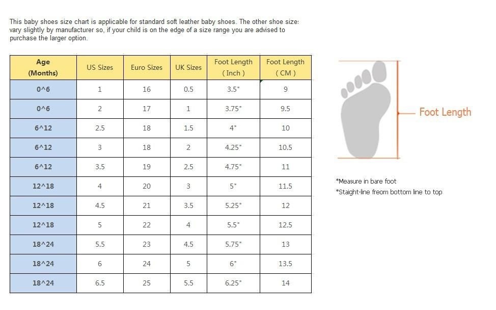 Shoe Size Chart Cm.Pin On Hekl