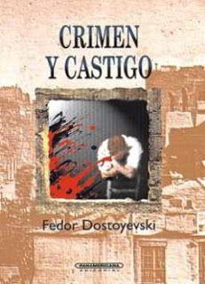 Crimen Y Castigo Dostoievski Descargar Pdf Pdf Libros Crimen Y Castigo Crimen Castigo