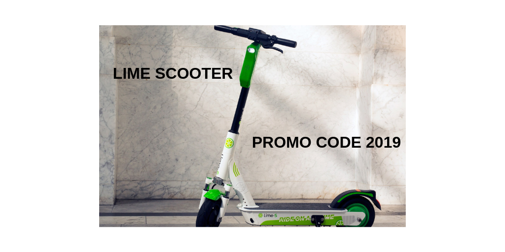 Lime Promo Codes For Existing Users