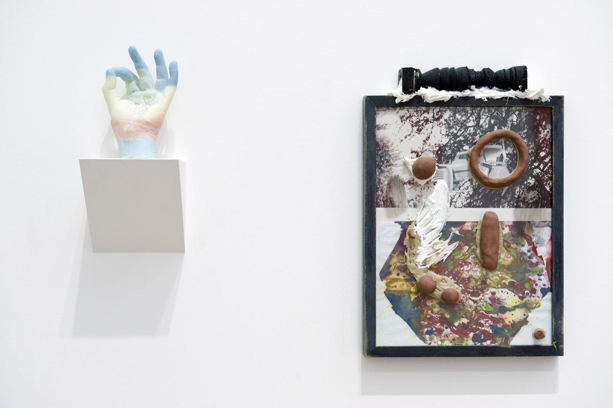 Graeme Durant: When in Roam | BALTIC Centre for Contemporary Art