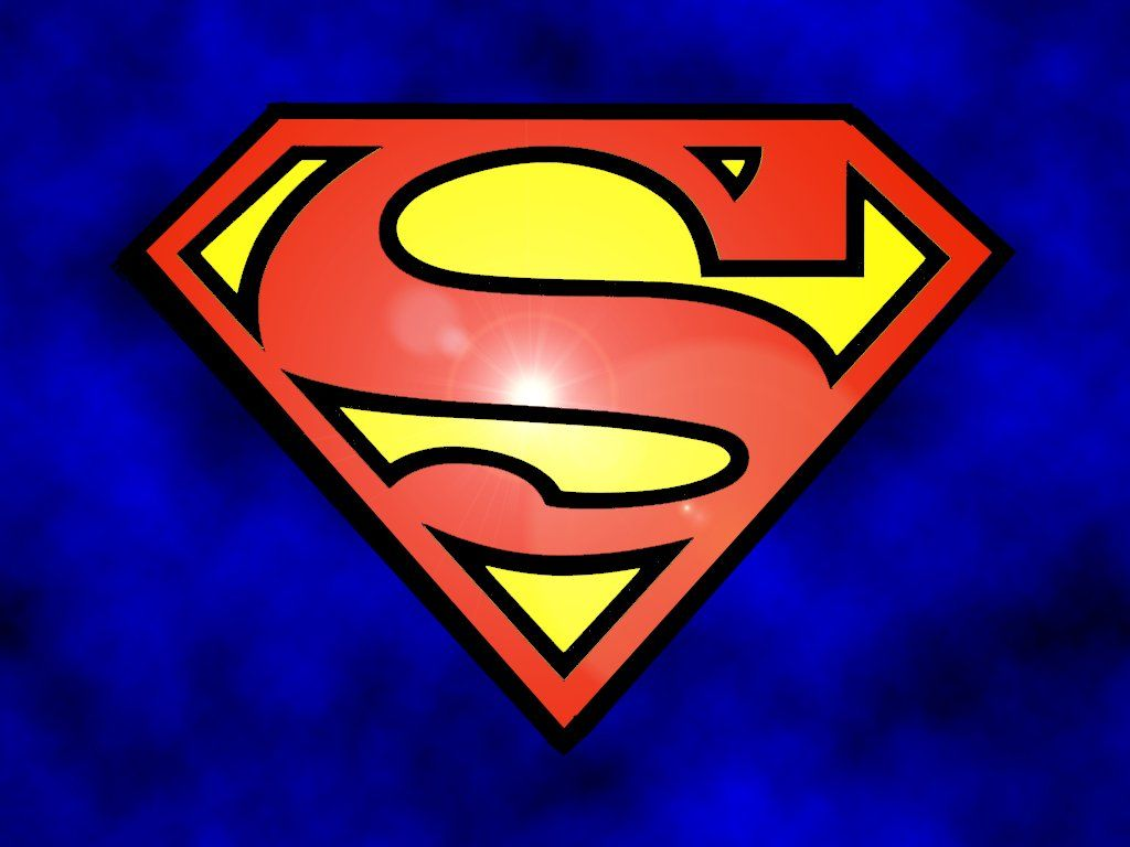 Below are two different file formats of the superman logo in a beveled - Superman Symbol Google Search