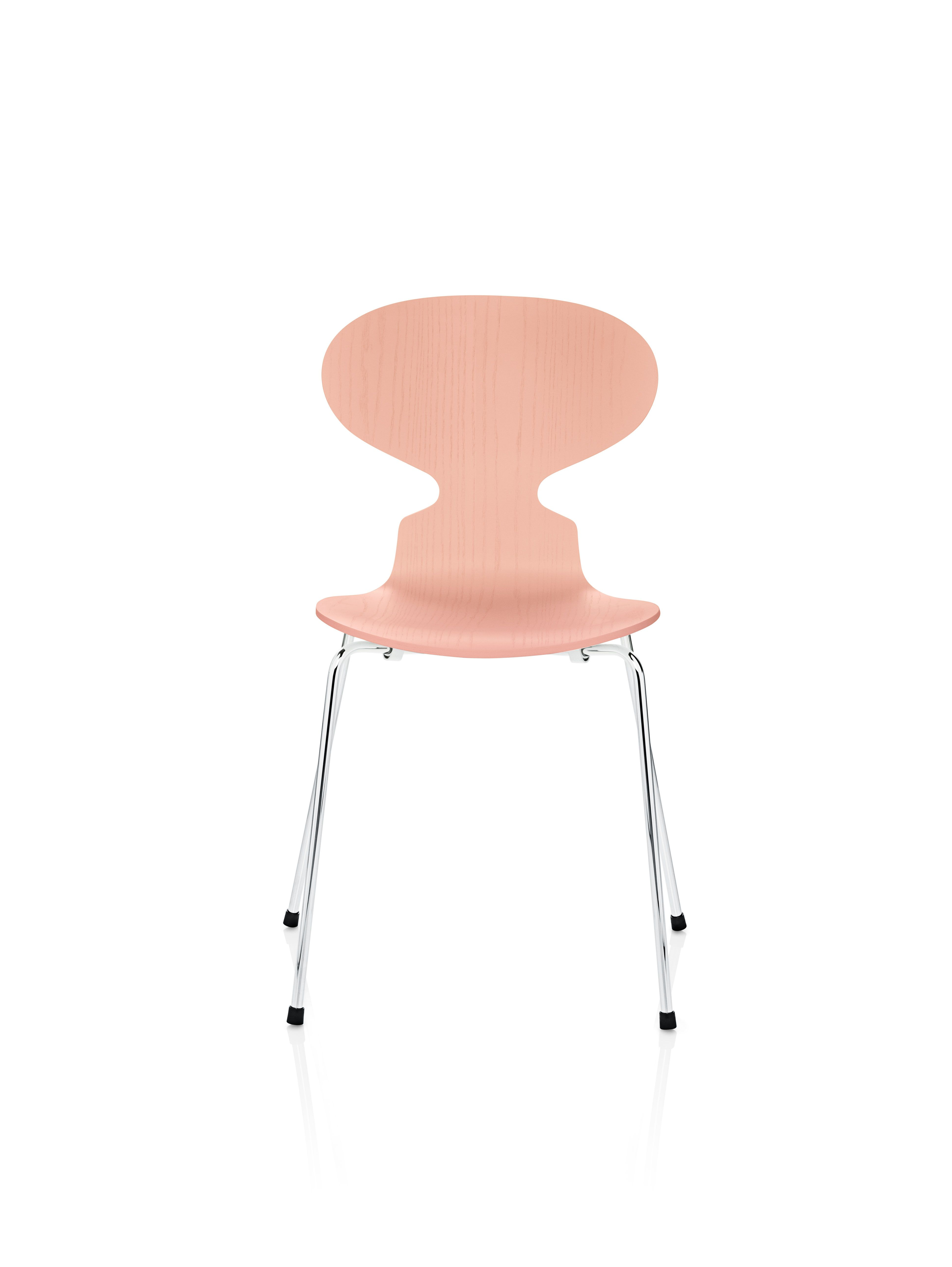 Ant Chair Designed By Arne Jacobsen In 1952, In The