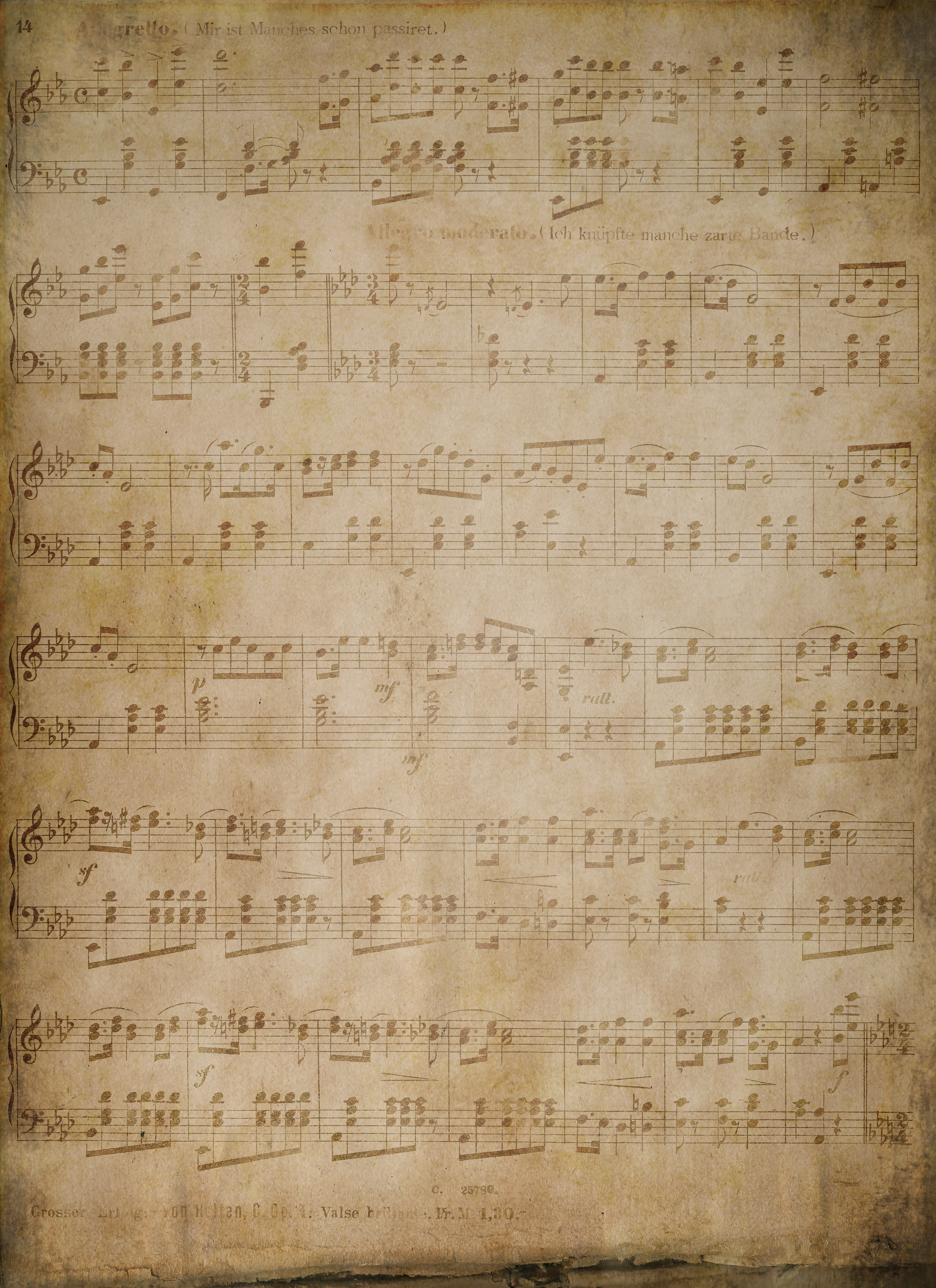 Printable paper backgrounds christmas - 8 Best Images Of Vintage Music Note Paper Printable Vintage Sheet Music Scrapbook Paper Vintage Music Paper And Free Printable Music Note Paper