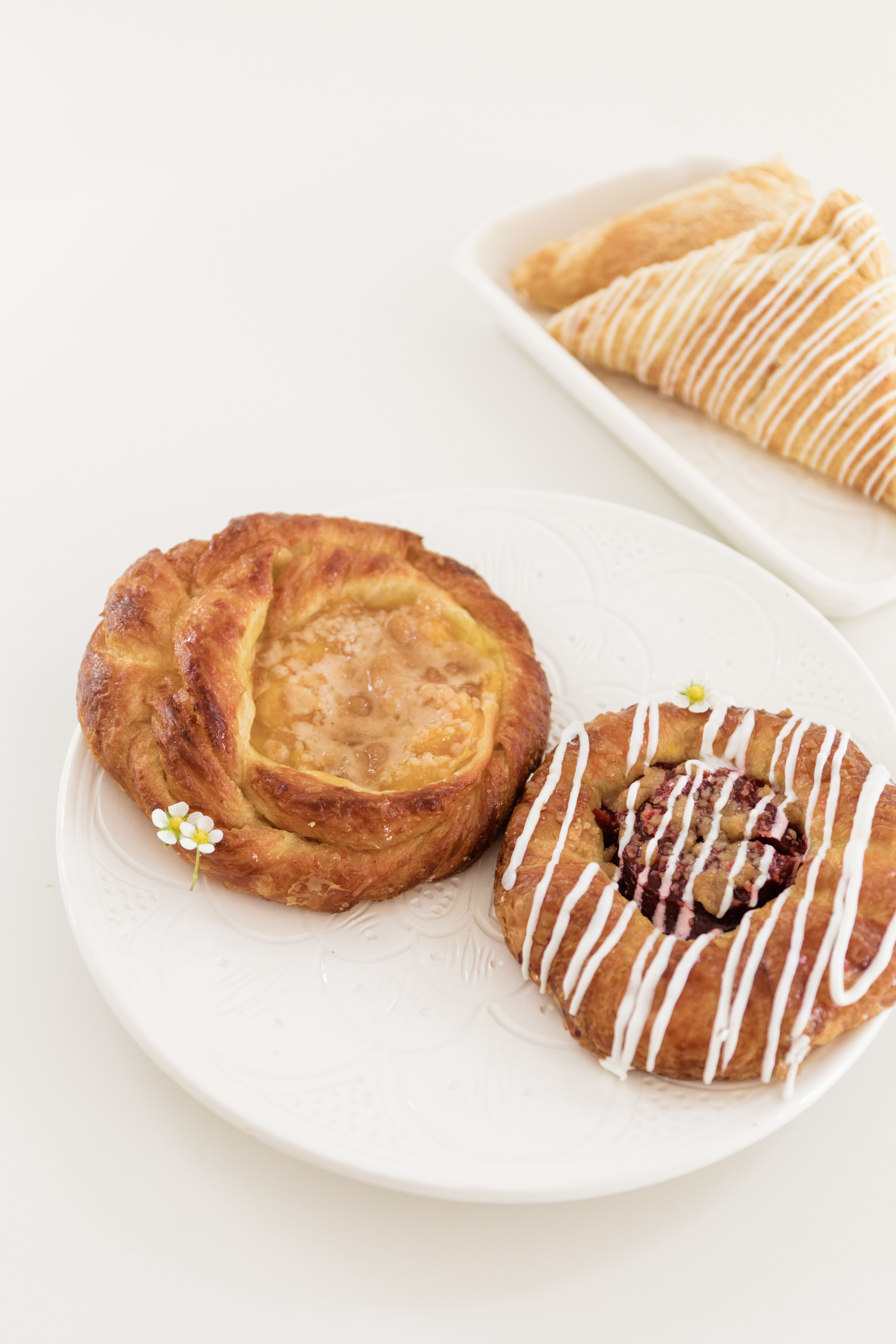 Last week for baked goods delivery in la in 2020 food