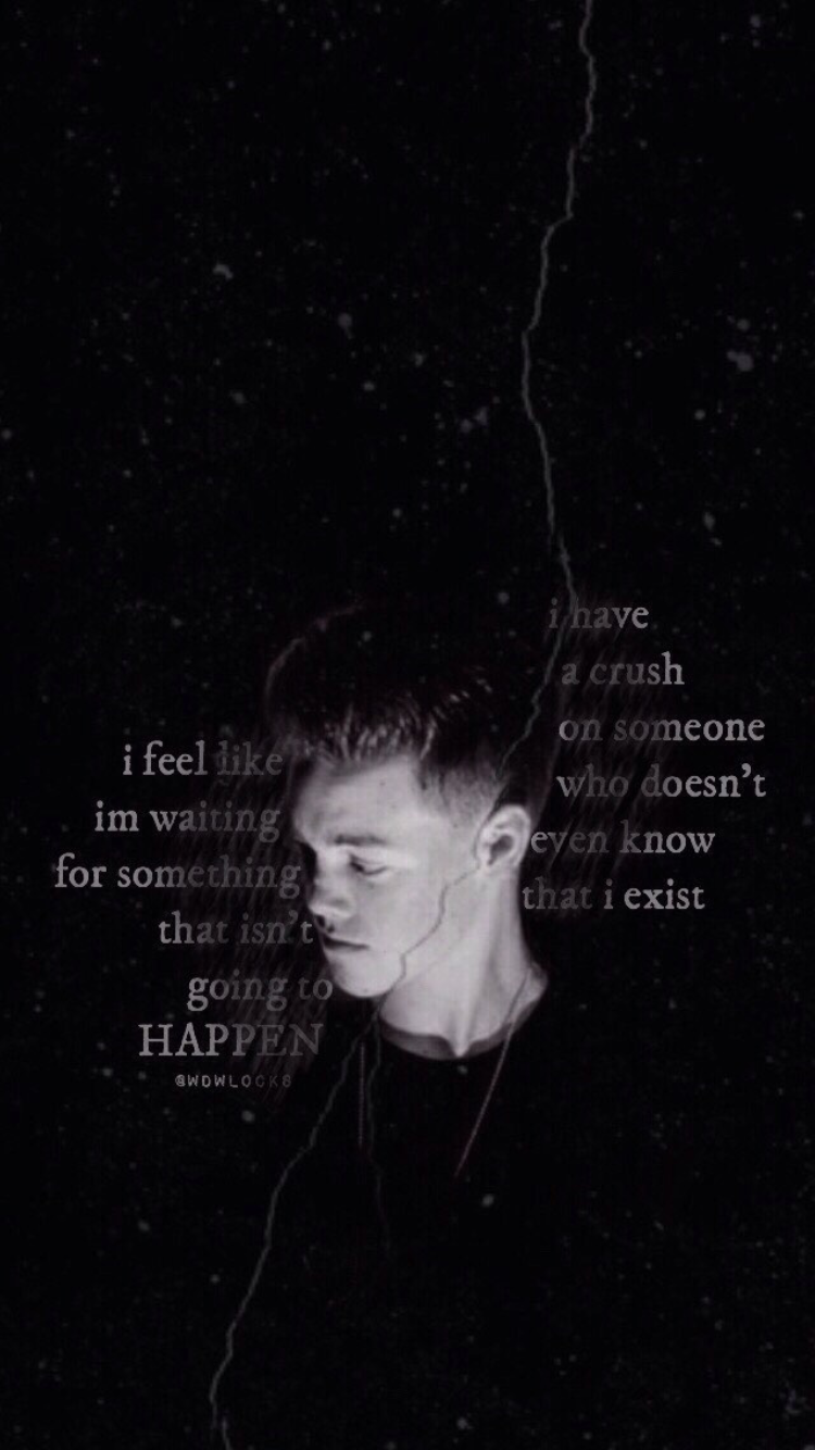 Yup That S How I Feel Why Dont We Boys Zach Herron Trendy Quotes