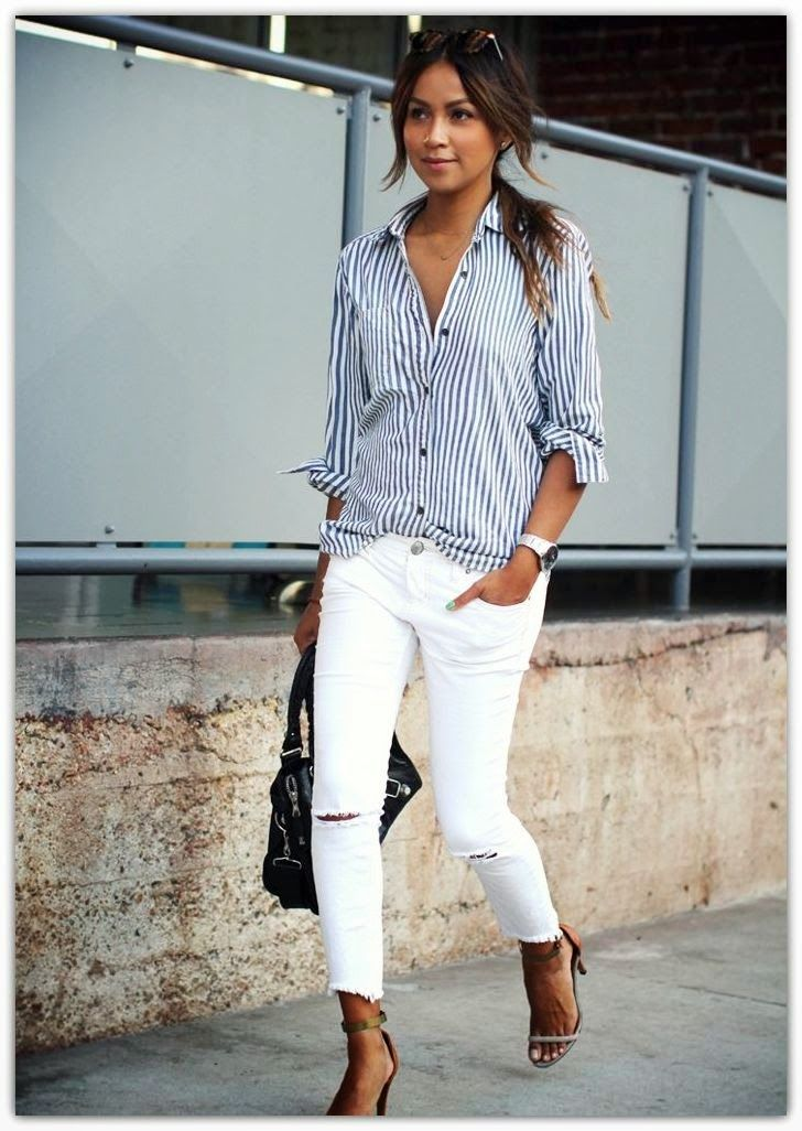 art symphony: casual chic | style | fashion, outfits, how to wear
