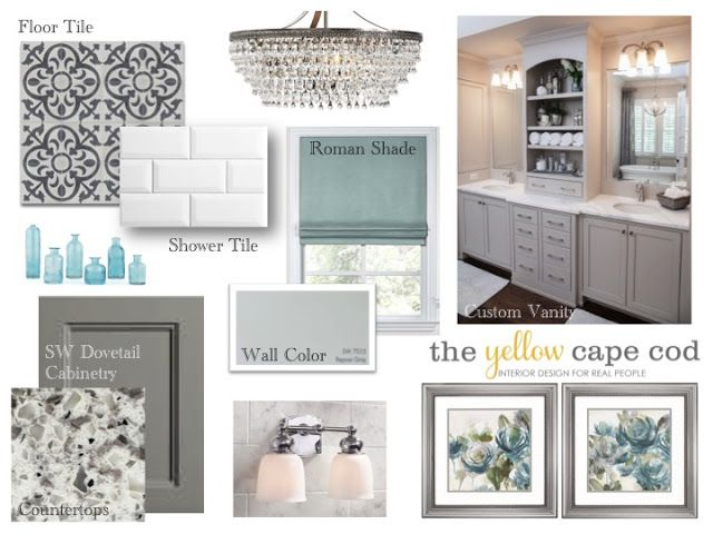 The Yellow Cape Cod Design Studio has openings for newonline designprojects! If you're interested in making a reservation, now is the time. Pleaseclick herefor more information.Recently, I had t