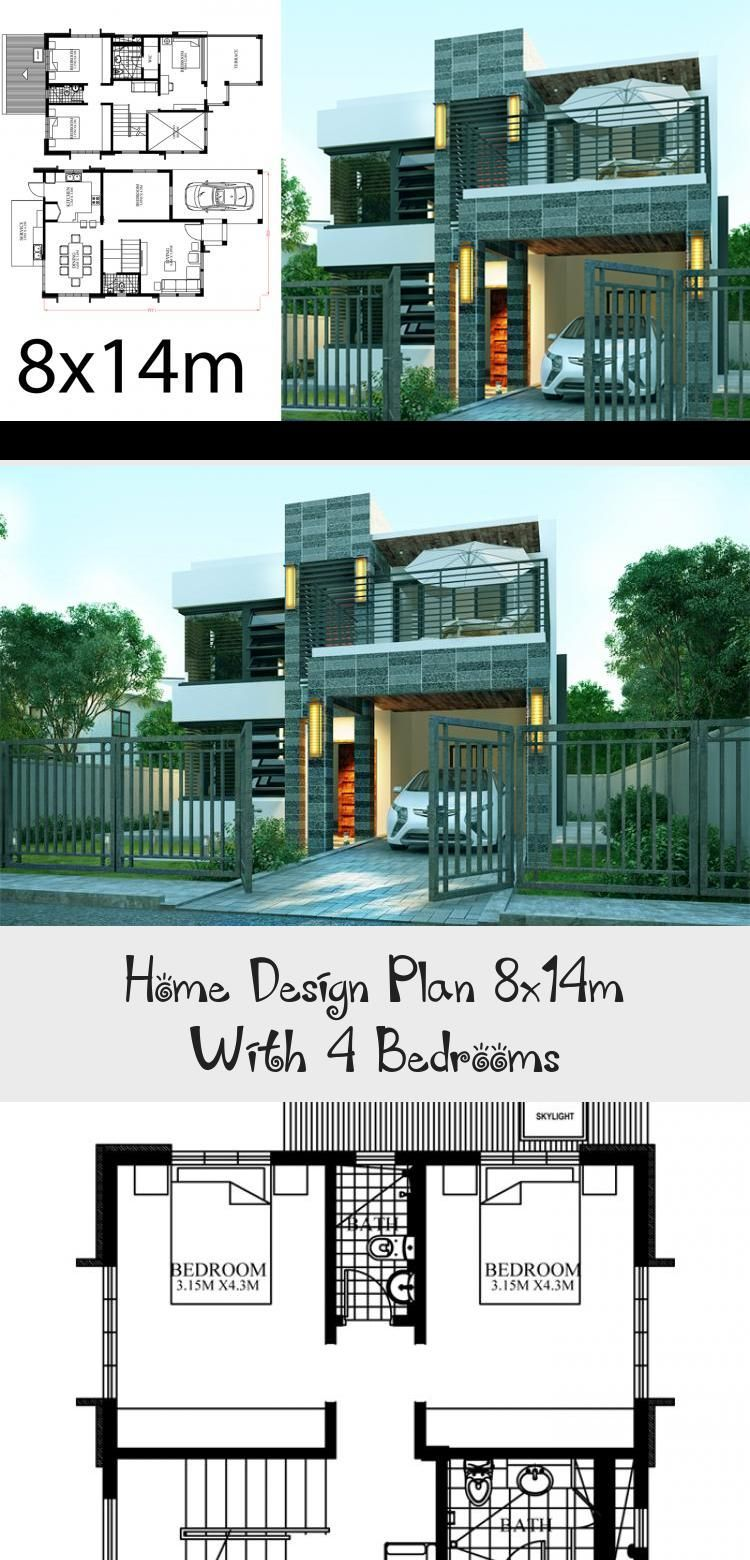 My Blog In 2020 Home Design Plan House Design Modern Architecture