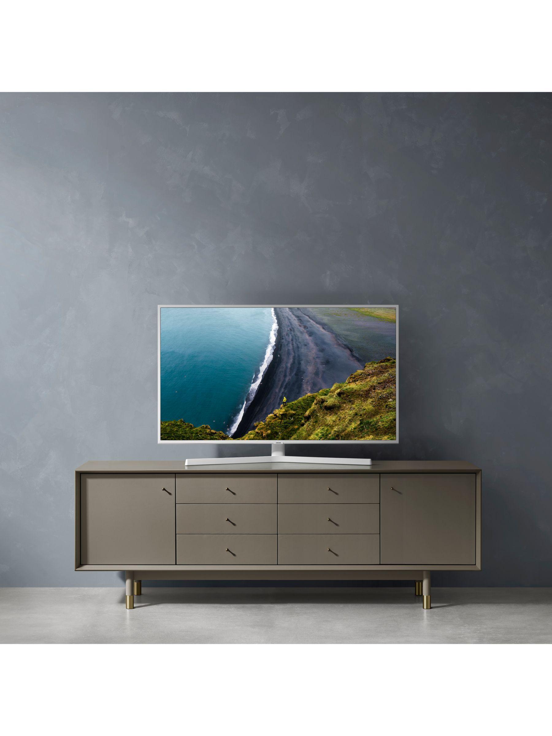 Samsung Ue50ru7410 2019 Hdr 4k Ultra Hd Smart Tv 50 With