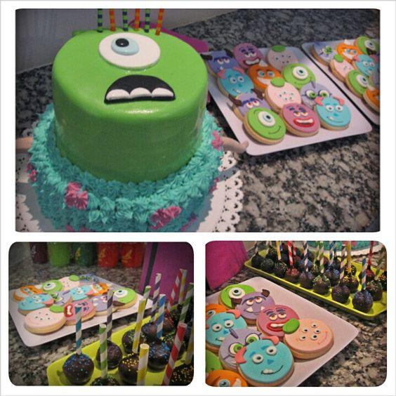 Monsters University #monstersinc  #monstersuniversity  #needcupcakes #AllYouNeedIsCupcakes