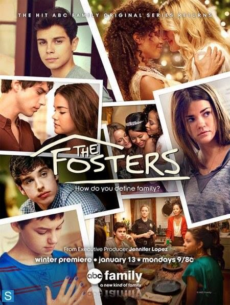 The Forsters Season 2 For My Grandaughters The