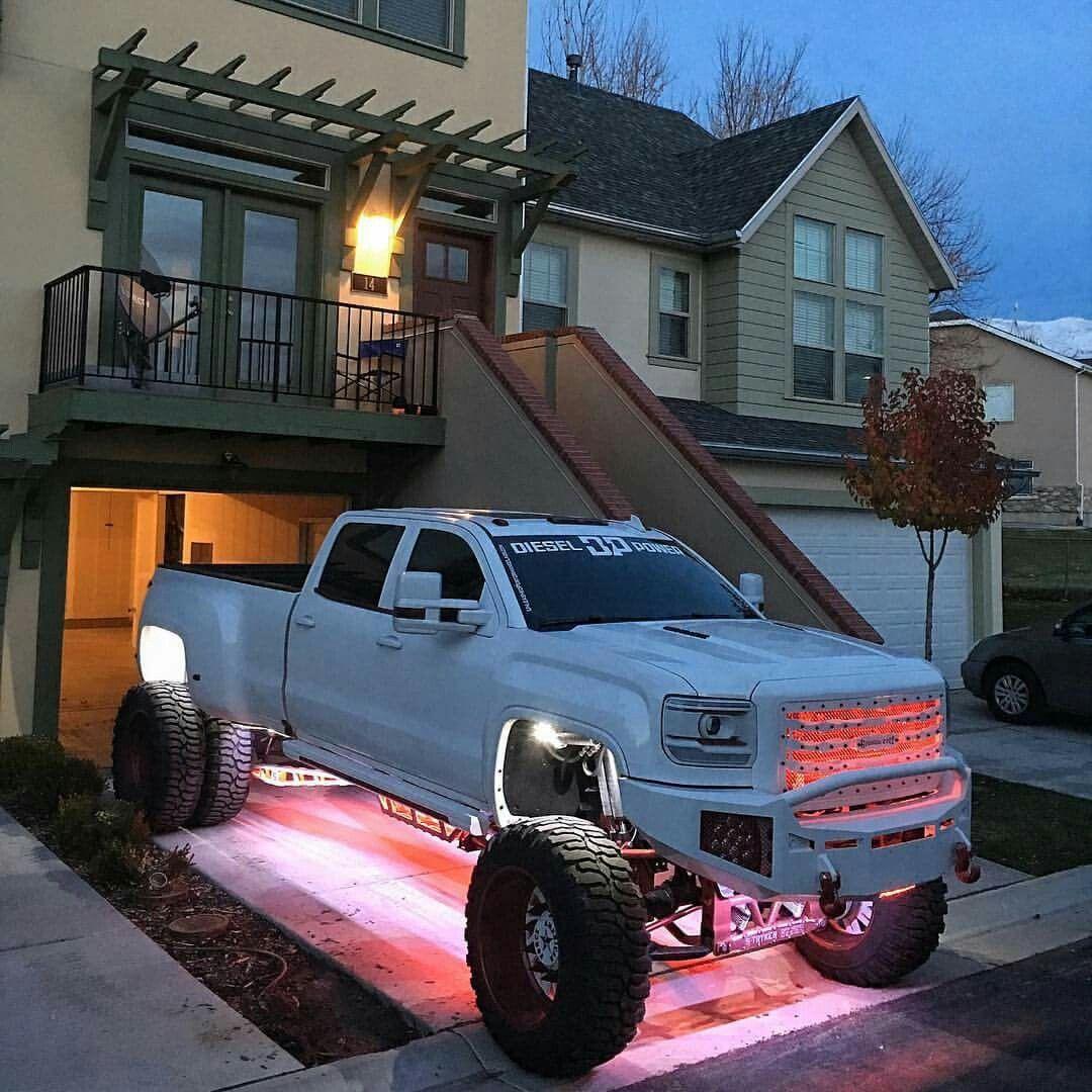 lifted houston gmc sierra jacked up trucks pinterest fahrzeuge autos and diesel. Black Bedroom Furniture Sets. Home Design Ideas