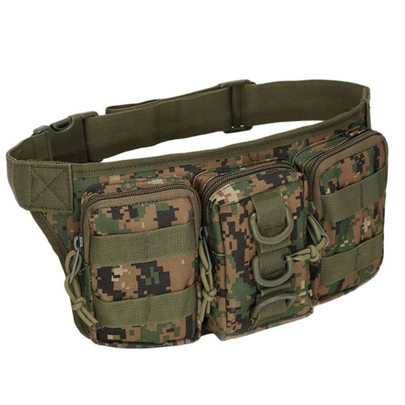 #outdoor #utility #tactical #waist #pack #pouch #military #camping #hiking #bag #belt #bags #packs