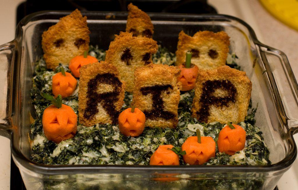 20 SpookyYetHealthy Halloween Recipes Healthy