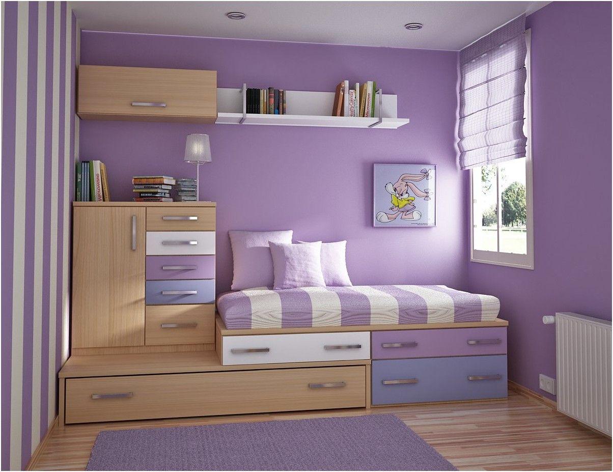 Tips Desain Interior Kamar Tidur Ukuran 2x2 Meter Minimalis Kamar