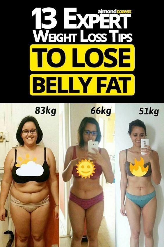 13 Expert Weight Loss Tips !