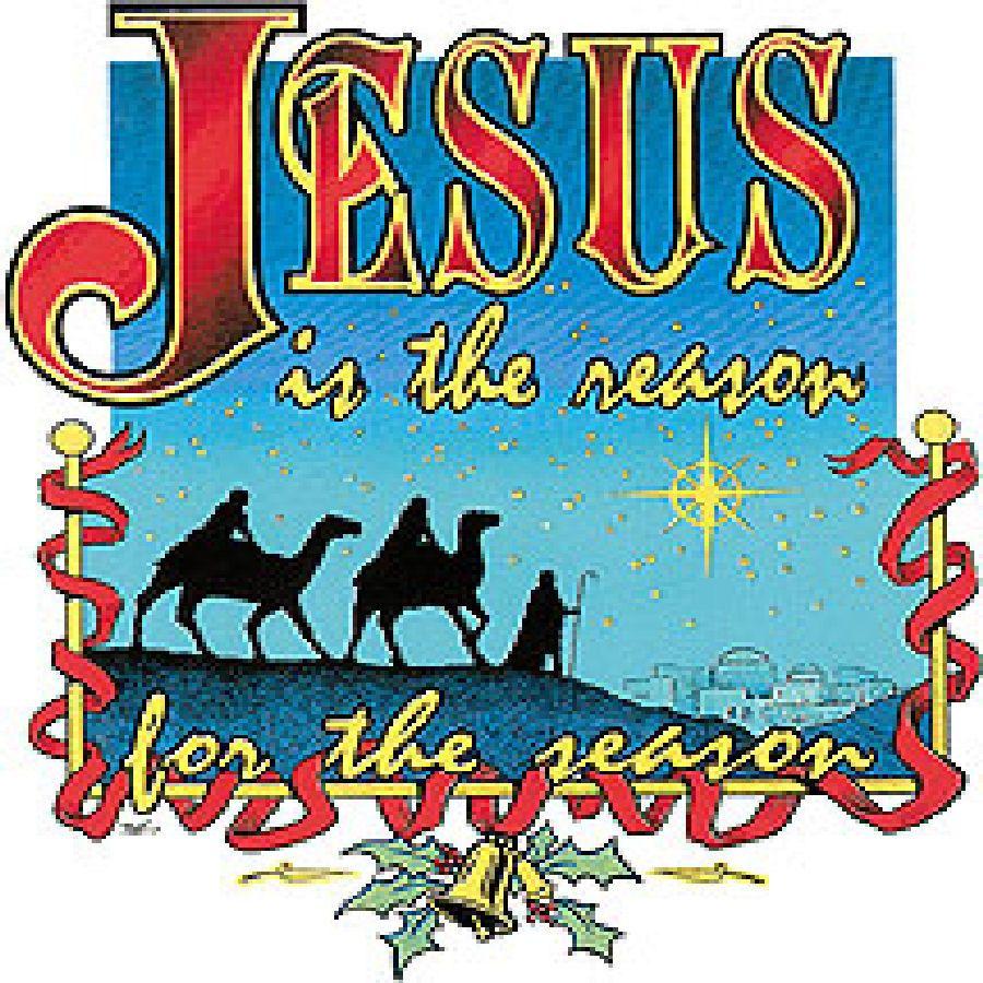 "Ceramic Tile Refrigerator 3"" x 3"" Jesus is the"