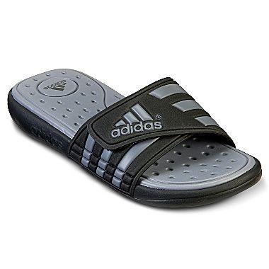 adidas® Adissage Ultrafoam Mens Slide