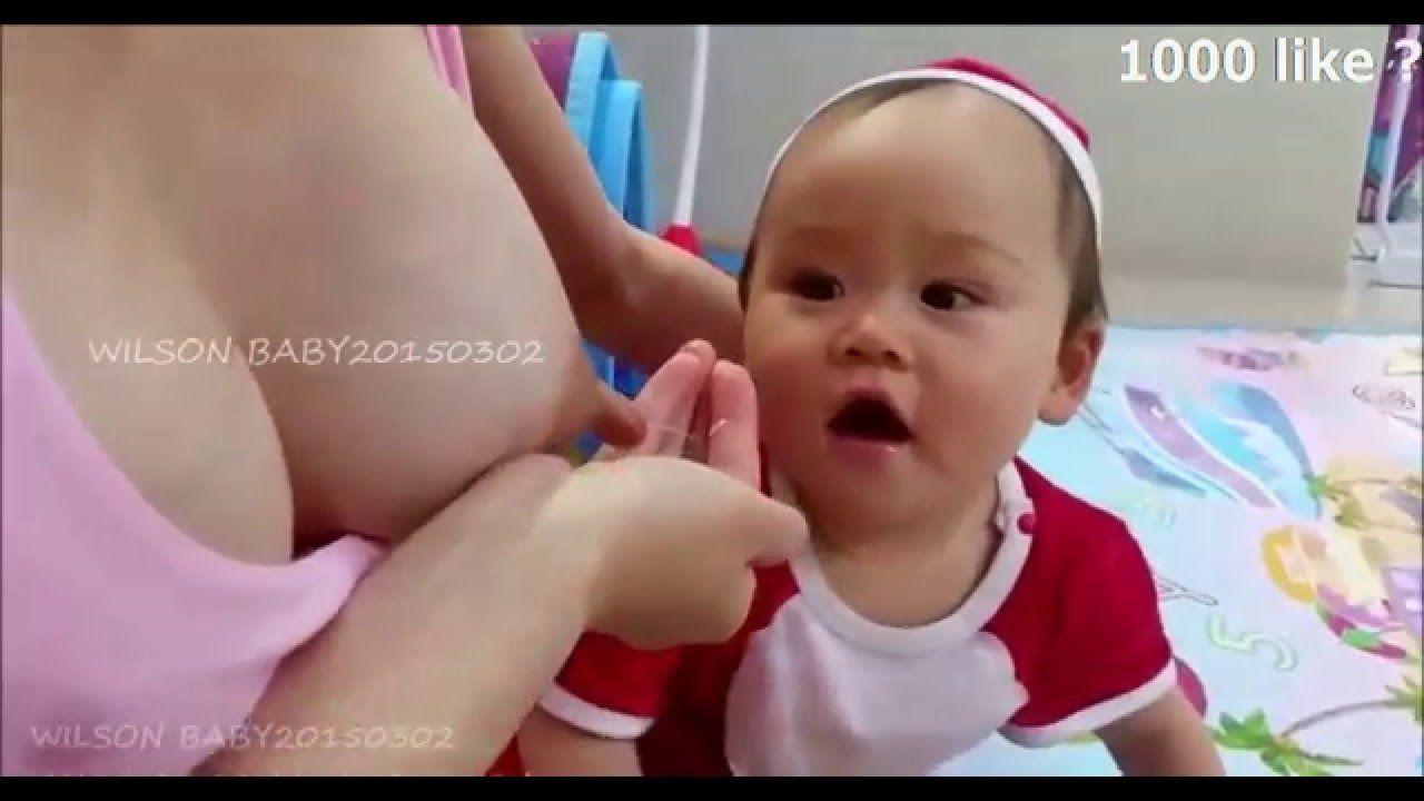Breastfeeding to husband video clips-4969