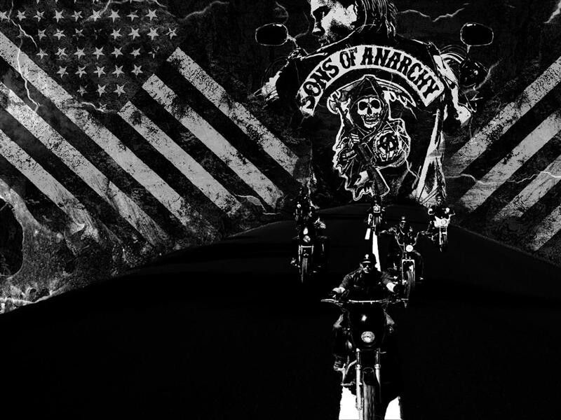 S O A Jax Teller Sons Of Anarchy Anarchy Sons Of Anarchy Reaper