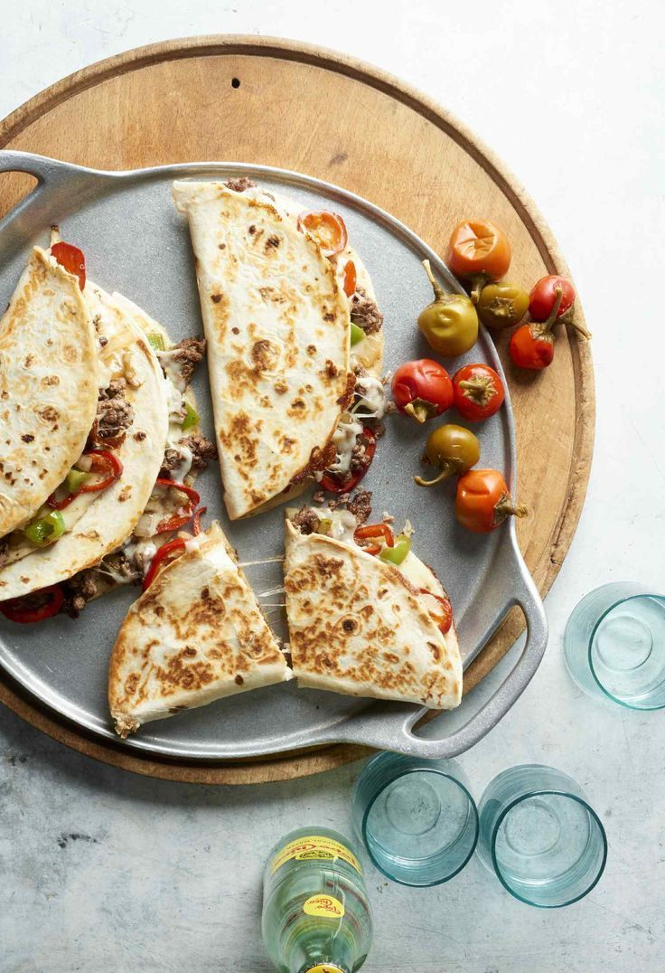Our Favorite Easy Quesadillas Ever images