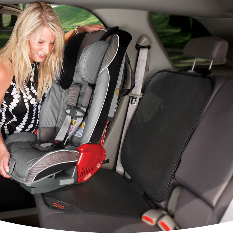 Grip It In 2020 Car Seats Protector Baby Child Car Seat Protector